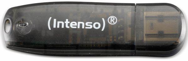 USB-Speicherstick INTENSO Rainbow Line, 16 GB - Produktbild 1