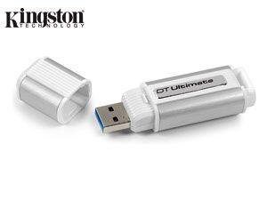 USB 3.0 Speicherstick KINGSTON DataTraveler Ultimate 3.0, 64 GB