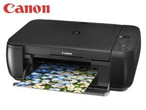 Multifunktionssystem CANON PIXMA MP280 - Produktbild 1