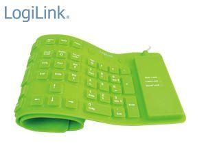 Flexible Computer-Tastatur
