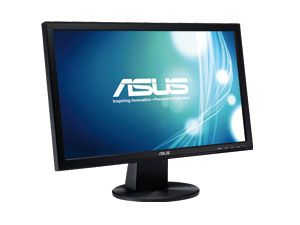 "55 cm (21,5"") TFT-Bildschirm ASUS VW228N - Produktbild 1"