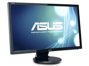 """54,6 cm (21,5"""") TFT-Bildschirm ASUS VE228H - Produktbild 1"""