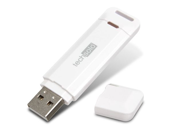 Wireless USB-Stick TECHSOLO TC-N52