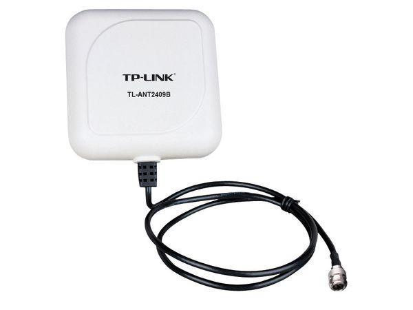 Wireless LAN Yagi-Richtantenne TP-LINK TL-ANT2409B