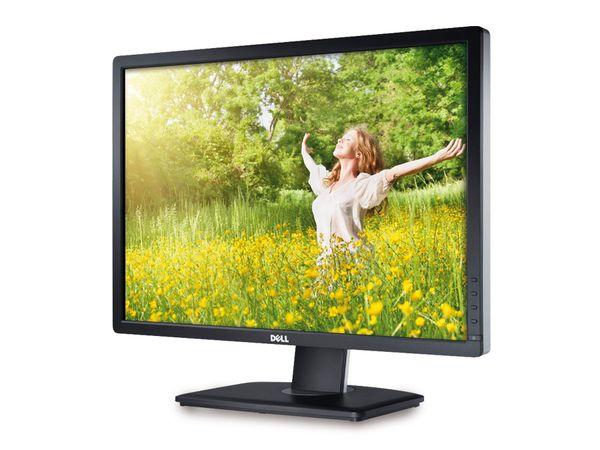 "IPS-Monitor DELL UltraSharp U2412M, 24"", DVI, VGA, DisplayPort"