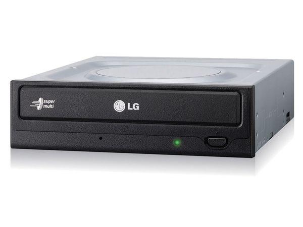 SATA DVD-Brenner LG GH22NS70.AUAA10B, bulk