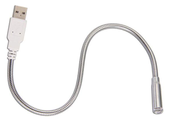 USB LED-Leuchte PremiumBlue ULL-01 - Produktbild 1