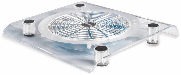Laptop-Kühler HAMA MAXI - Produktbild 1