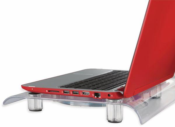 Laptop-Kühler HAMA MAXI - Produktbild 3