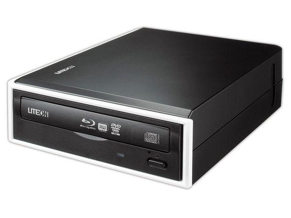 USB 3.0 Blu-ray Brenner LITE-ON eHBU312 - Produktbild 1