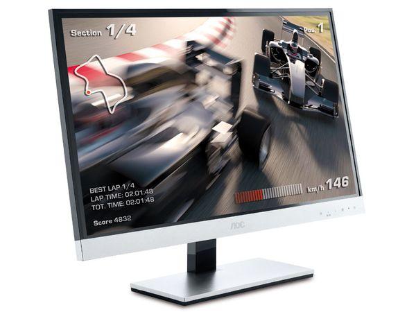"""68,6 cm (27"""") LED-Flachbildschirm AOC i2757FM - Produktbild 1"""