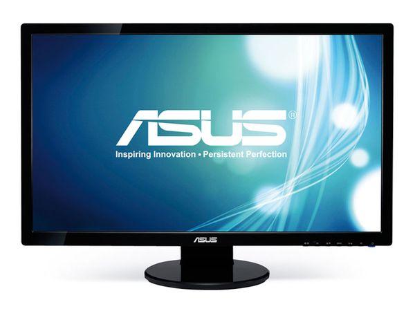 """68,6 cm (27"""") FullHD-Bildschirm ASUS VE278N - Produktbild 1"""