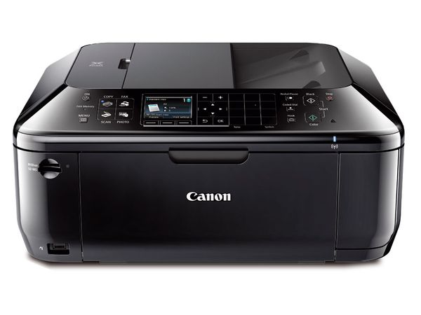 Multifunktionsgerät mit Fax und WLAN CANON PIXMA MX515