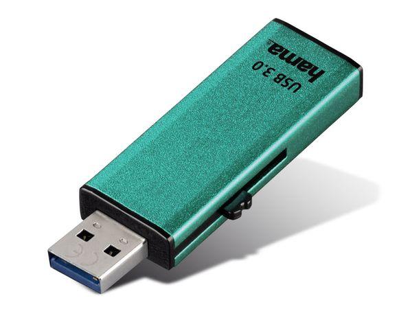 USB 3.0 Speicherstick HAMA VALEUS, 32 GB - Produktbild 1
