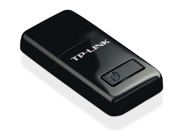 WLAN USB-Adapter TP-LINK TL-WN823N, 300 Mbps - Produktbild 3