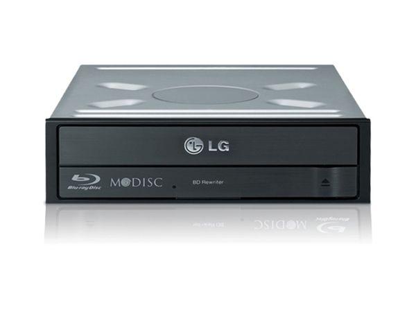 Blu-ray Multi-Brenner LG BH16NS40, SATA