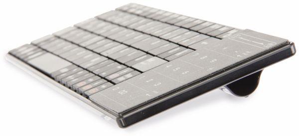 Mini Bluetooth-Keyboard mit Touchpad DAYCOM BTK-260T - Produktbild 4