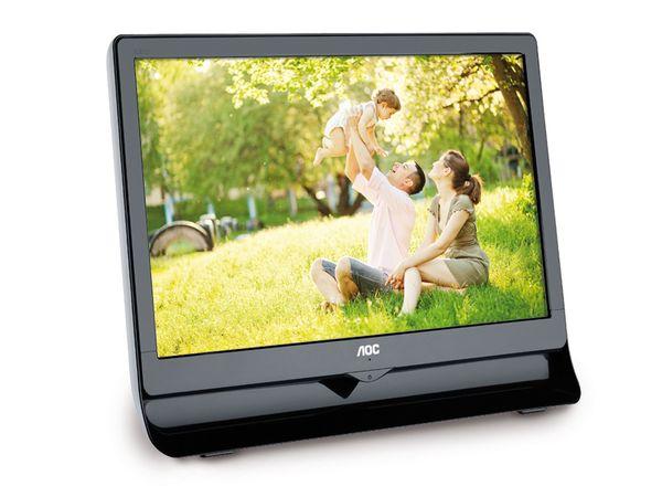 """50,8 cm (20"""") LED-Flachbildschirm AOC e2066Sn - Produktbild 1"""