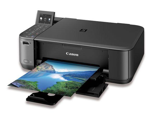 Multifunktionsdrucker WLAN CANON PIXMA MG4250 - Produktbild 1