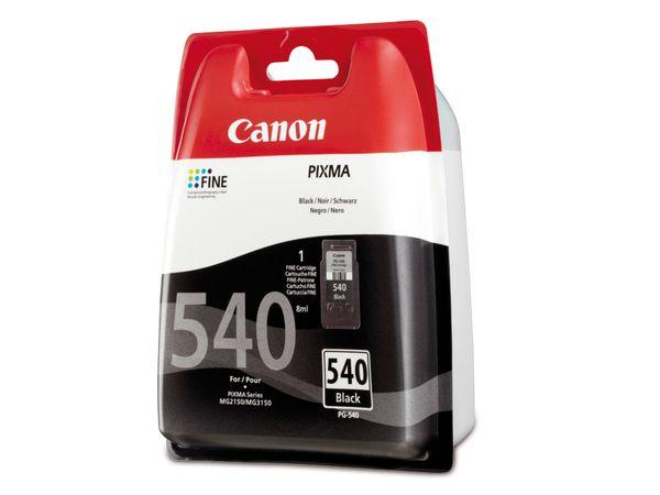 Tintenpatrone CANON PG-540