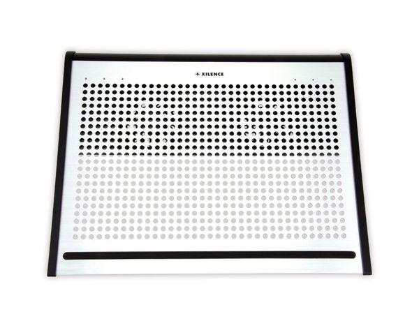 """Notebook-Ständer XILENCE COO-XPLP-SNC100.BS, 16"""" - Produktbild 1"""