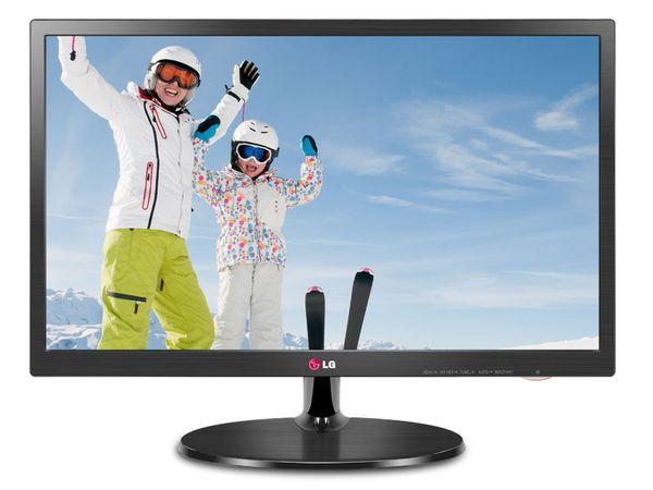 "54,61 cm (21,5"") TFT-Flachbildschirm LG 22MN43D-PZ - Produktbild 1"