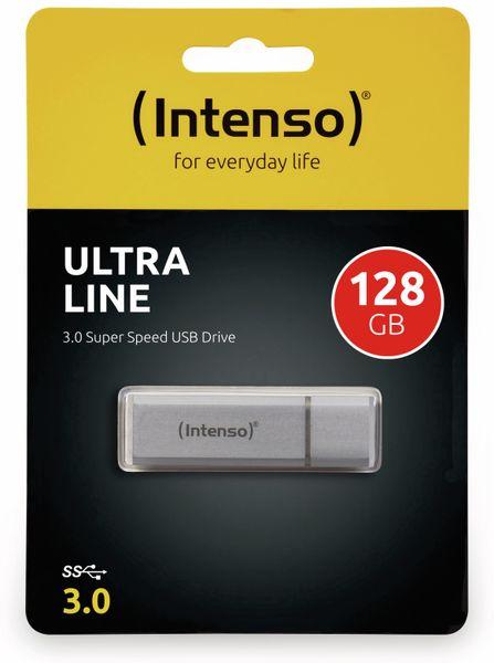 USB 3.0 Speicherstick INTENSO Ultra Line, 128 GB - Produktbild 2