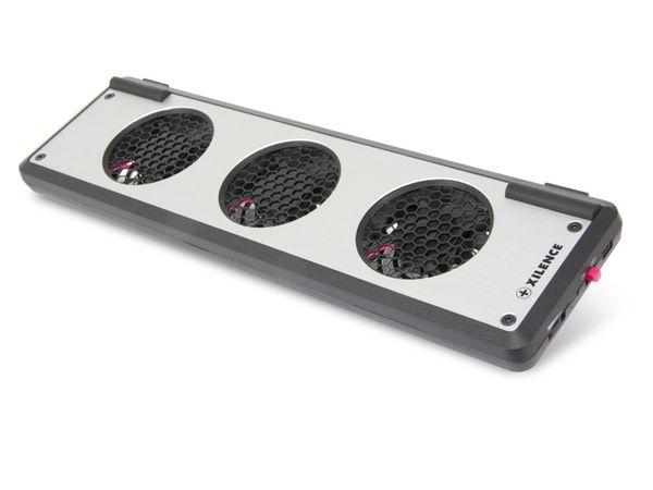 Notebook-Ständer XILENCE S100 - Produktbild 1