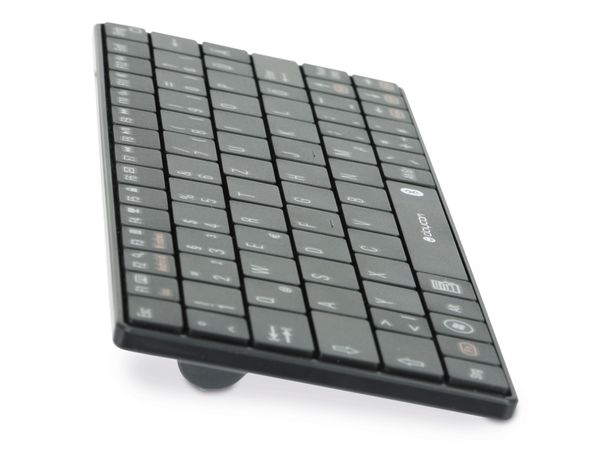 Mini Bluetooth-Keyboard DAYCOM BTK-208 - Produktbild 3