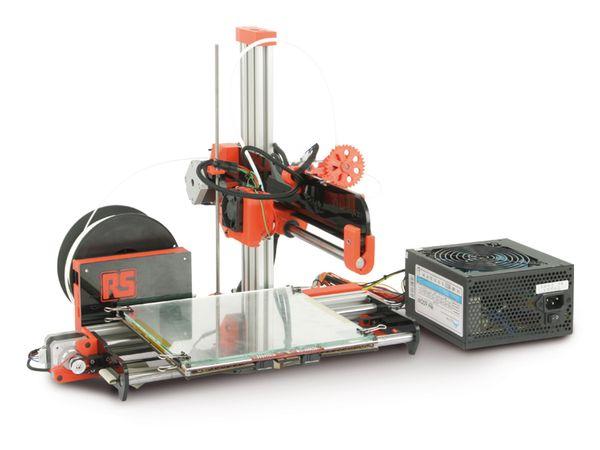 3D-Drucker RS RepRapPro Ormerod, Bausatz - Produktbild 1