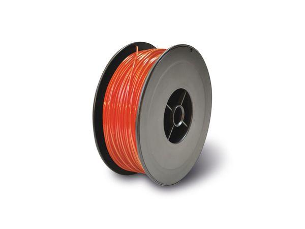 3D-Drucker PLA Filament RepRap, 100 m, rot
