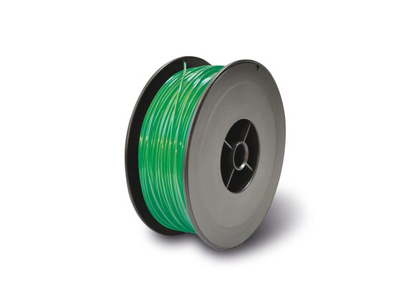 3D-Drucker PLA Filament RepRap, 100 m, grün