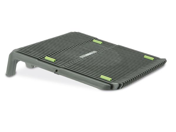 "Notebook-Ständer FELLOWES MaxiCool, 17"" - Produktbild 1"