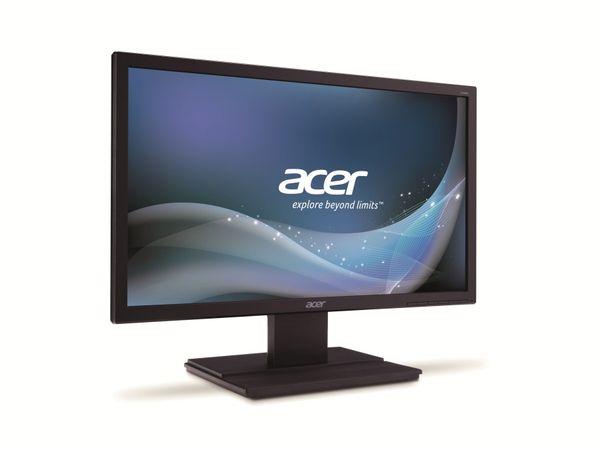 """61 cm (24"""") LED-Monitor ACER V246HLbmd, EEK: A - Produktbild 1"""