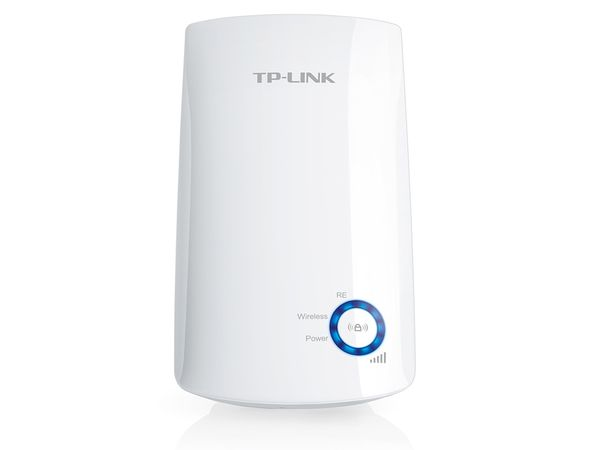 Universal WLAN-Repeater TP-LINK TL-WA854RE, 300 Mbps - Produktbild 3
