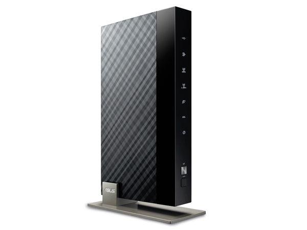 DSL-Router ASUS DSL-N66U, 900 Mbps - Produktbild 2