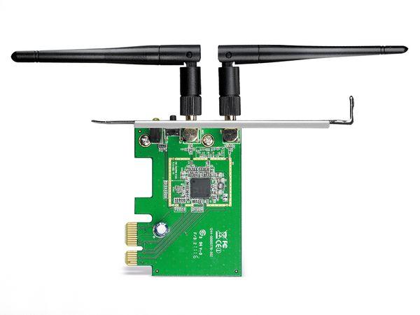 WLAN PCIe-Karte ASUS PCE-N15, 300 Mbps, 2T2R - Produktbild 2