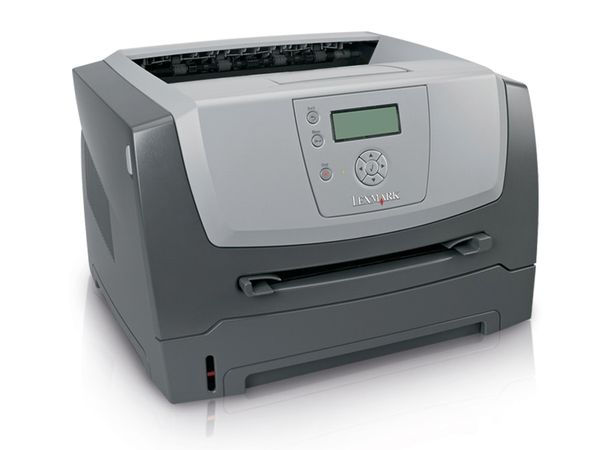 Laserdrucker LEXMARK E450DN, Refurbished