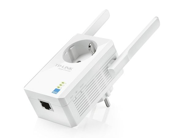 Universal WLAN-Repeater TP-LINK TL-WA860RE, 300 Mbps - Produktbild 2