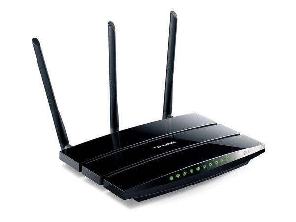 Wireless LAN Router TP-LINK TD-W8980B - Produktbild 1