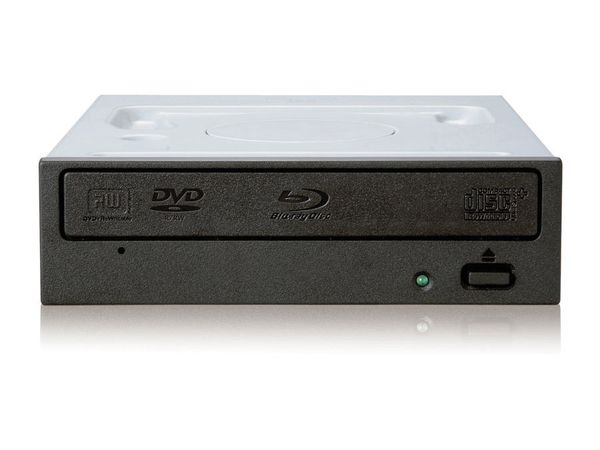 Blu-ray Multi-Brenner PIONEER BDR-209DBK, SATA