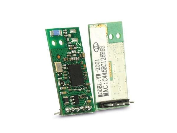 WLAN-Modul DAYCOM M-RTL8188ETV/5, 150 Mbps - Produktbild 1