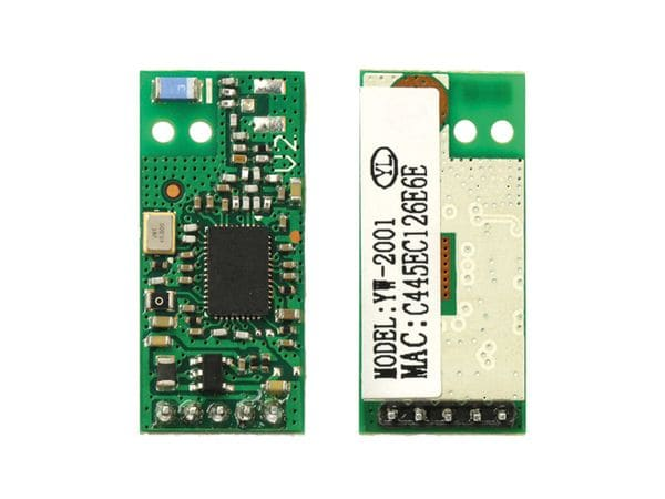 WLAN-Modul DAYCOM M-RTL8188ETV/5, 150 Mbps - Produktbild 2