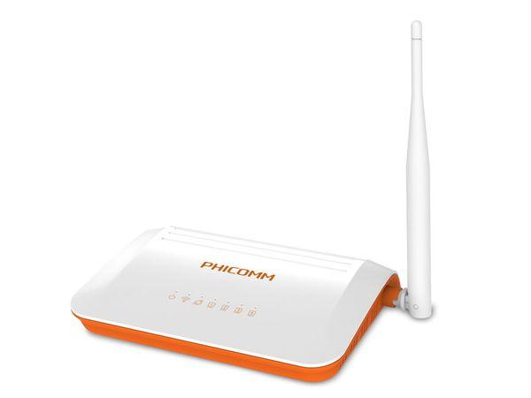 WLAN-Router PHICOMM FIR151B, 150 Mpbs