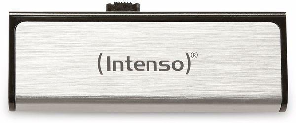 USB 2.0 Speicherstick INTENSO Mobile Line, 8 GB - Produktbild 1