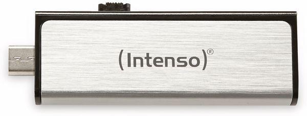 USB 2.0 Speicherstick INTENSO Mobile Line, 8 GB - Produktbild 3