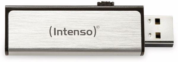 USB 2.0 Speicherstick INTENSO Mobile Line, 8 GB - Produktbild 4