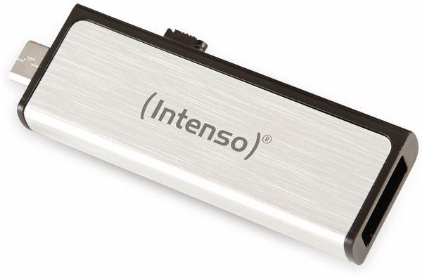 USB 2.0 Speicherstick INTENSO Mobile Line, 8 GB - Produktbild 6
