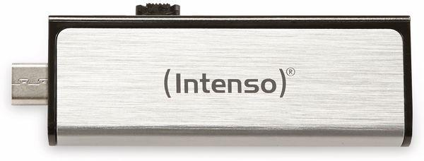 USB 2.0 Speicherstick INTENSO Mobile Line, 16 GB - Produktbild 3