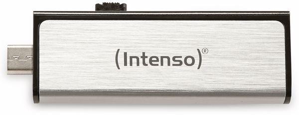 USB 2.0 Speicherstick INTENSO Mobile Line, 32 GB - Produktbild 3